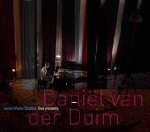 Sound Vision Studio live presents: Daniël van der Duim