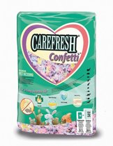 Carefresh Confetti bodembedekking - 50 liter