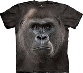 Apen T-shirt Gorilla voor volwassenen 2XL