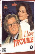 I LOVE TROUBLE DVD NL