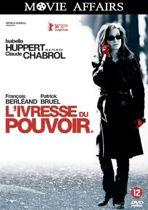 Ivresse Du Pouvoir (dvd)