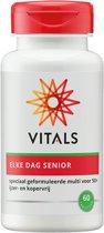 Vitals Elke Dag Senior 60 tabletten