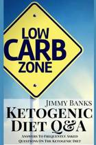 Ketogenic Diet Q&A