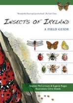 Insects of Ireland: An illustrated introduction to Ireland's common insect groups