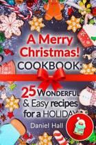 A Merry Christmas! Cookbook