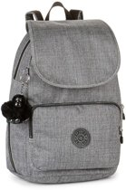 Kipling Cayenne - Rugzak - Cotton Grey