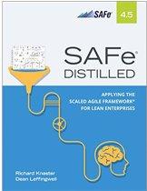 SAFe 4.5 Distilled