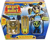 Ready2Robot Battle Pack - Tag-Team