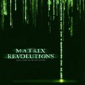 Matrix Revolutions(Ost)