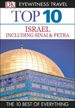 Top 10 Israel including Sinai and Petra