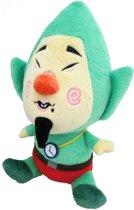 SAN-EI Nintendo The Legend of Zelda - Tingle Pluche Knuffel 20CM