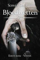 Bloedwetten 1 - Bloedwetten: Vonnis