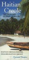Haitian Creole Dictionary & Phrasebook