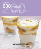 200 vetarme recepten