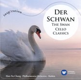 Chang,Han-Na/Slatkin,Leonhard/ - Classics For Chilling