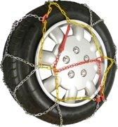 Carpoint Sneeuwkettingen Knn-70 (175/75-14 Tot 205/40-17) 9mm 2 St