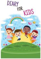Diary for Kids