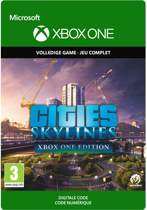 Cities: Skylines - Xbox One download