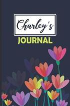 Charley's Journal