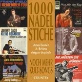1000 Nadelstiche: Amerikaner Und Briten Singen Deutsch Folge 2 (Country)