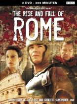 Rise And Fall Of Rome (dvd)