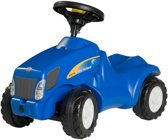 Rolly Toys Rolly MiniTrac - Loopauto - New Holland