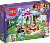 LEGO Friends Verjaardagsfeest