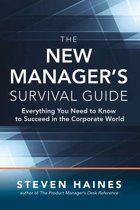 The New Manager's Survival Guide