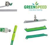 Greenspeed Click'm-C Vlakmopset