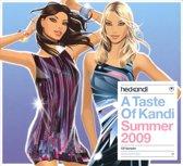 Hed Kandi - A Taste Of Kandi: Summer 2009