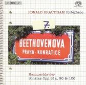 Beethoven - Cpl Solo Pno 7