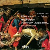 In Flanders' Fields Vol.72 - Choir Music From Pola