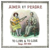 Aimer Et Perdre:To Love..