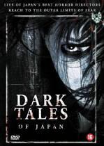 Dark Tales Of Japan (dvd)