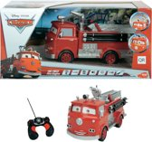 DICKIE TOYS RC-brandweerwagen Red Fire Engine