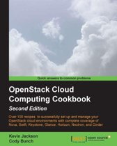 OpenStack Cloud Computing Cookbook, Second Edition