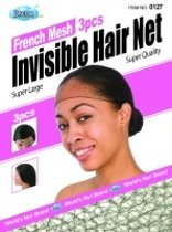 Dream Invisible Hair Net