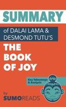 Summary of Dalai Lama & Desmond Tutu's Book of Joy