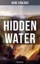 Hidden Water (Western Novel)