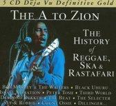 5-Cd The History Of Reggae, Ska
