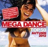 Autumn Dance Megamix Top 100 - 2012