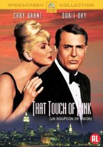 That Touch Of Mink (1962) (dvd)