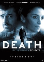Death In The Shadow Of State (dvd)