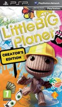 LittleBigPlanet - Special Edition