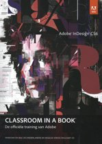Classroom in a Book - Adobe indesign CS6