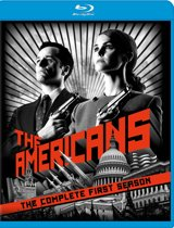 The Americans - Seizoen 1 (Blu-ray)