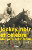 Jockey, noir et célèbre
