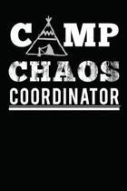 Camp Chaos Coordinator