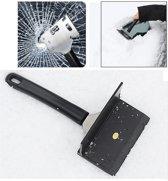 Multi-functioneel gebroken raam schop sneeuw Camping mes, Snow Board, Emergency Spanner. Fles open