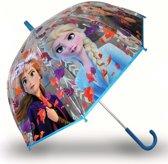 Disney Frozen - Paraplu - 47 cm - Multi